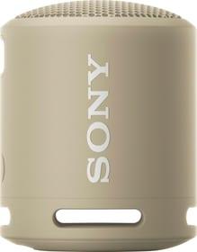 SRS-XB13 - Taupe Altoparlante Bluetooth Sony 772839300000 N. figura 1