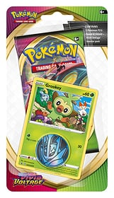2er Boxster Glashell Gesellschaftsspiel Pokémon 744649500000 Bild Nr. 1