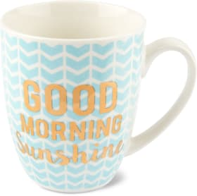 Tasse Good Morning Sunshine, 390ml Cucina & Tavola 703642300000 Bild Nr. 1