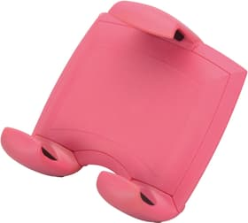 Quicky Air Pro pink Smartphone-Halter HR-Imotion 620860800000 Bild Nr. 1