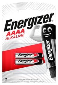 AAAA 1.5V (2Stk.) Batterie Energizer 772224800000 Bild Nr. 1