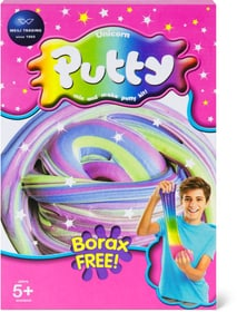 Slime Putty Pongo 746145500000 N. figura 1