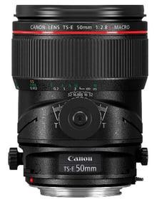 TS-E 50mm f/2.8L Macro Obiettivo Canon 785300136496 N. figura 1
