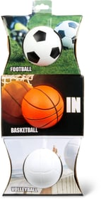 Soft Ball 3 Stk. 748915000000 Bild Nr. 1