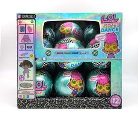 SURPRISE Dance! Tots Bambole L.O.L. 740103100000 N. figura 1