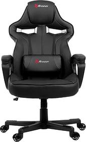 Arozzi Milano Gaming Chair - schwarz Gaming Stuhl Arozzi 785300155460 Bild Nr. 1