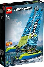 Technic 42105 Katamaran LEGO® 748995500000 Bild Nr. 1