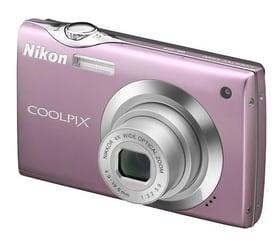 L-Nikon S4000 magenta Nikon 79333820000010 Photo n°. 1