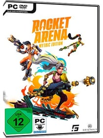 PC - Rocket Arena Code in a Box 785300154018 Photo no. 1