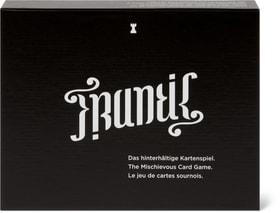 Frantic (DE) Gesellschaftsspiel 748972290000 Bild Nr. 1