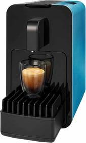 Viva B6 petrol Machines à café à capsules Delizio 717440100000 Photo no. 1