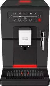 Intuition Essential Schwarz EA8708CH Kaffeevollautomat Krups 785300156927 Bild Nr. 1