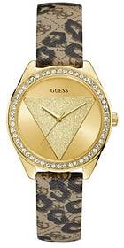 Tri Glitz W0884L9 Armbanduhr GUESS 785300153059 Bild Nr. 1