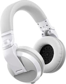 HDJ-X5BT-W - Blanc Casque Over-Ear Pioneer DJ 785300142110 Photo no. 1