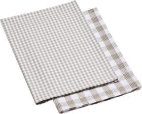 TIMOTEO Set serviette de cuisine 441090500000 Photo no. 1