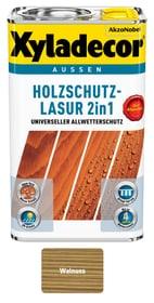 Velatura protettiva per legno Noce 2.5 l XYLADECOR 661779400000 Colore Noce Contenuto 2.5 l N. figura 1
