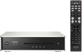 DCD-100 - Argent CD-Player Denon 785300145389 Photo no. 1