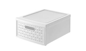 Schubladenbox klein COUNTRY Schubladenbox Rotho 604037300000 Bild Nr. 1