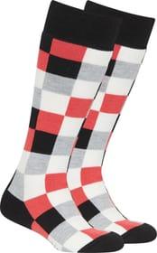 Carolina Girls Skisocken Rohner 497180731030 Grösse 31-34 Farbe rot Bild-Nr. 1