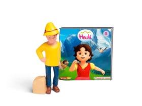 Tonies Hörbuch Heidi - Freunde für immer (DE) Hörbuch 747330600000 N. figura 1