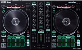 DJ-202 DJ Controller Roland 785300150551 Bild Nr. 1