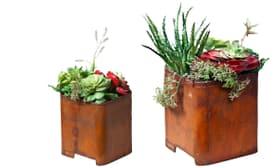 Urban Bacs à plantes 657943400000 Photo no. 1