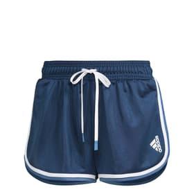Club Tennis Shorts Pantaloncini da donna Adidas 473240400422 Taglie M Colore blu scuro N. figura 1