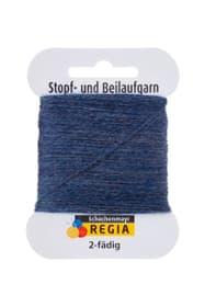 Laine à repriser ou renforcer Regia Schachenmayr 666061800000 Photo no. 1