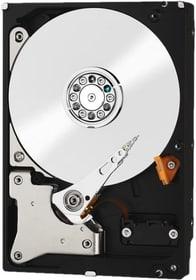 Red NAS 4TB 3.5'' Retail-Kit HDD Intern Western Digital 798240200000 Bild Nr. 1
