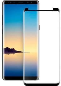 """Display-Glas """"Case Friendly black"""" Protezione dello schermo Eiger 785300148372 N. figura 1"""