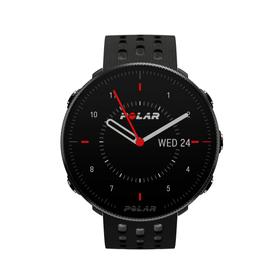 Vantage M2 Orologio Sport Polar 467318700020 Taglie One Size Colore nero N. figura 1