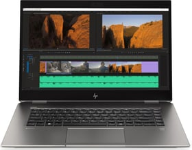 ZBook Studio G5 Notebook HP 785300152745 Bild Nr. 1