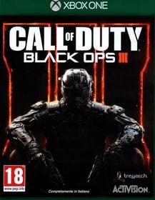 Xbox One - Call of Duty: Black Ops III Box 785300121587 Bild Nr. 1