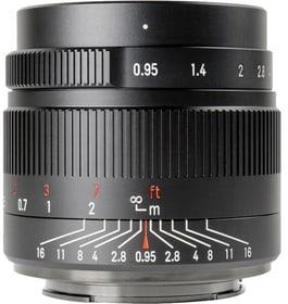 35mm F0.95 Sony E Obiettivo 7Artisans 785300160543 N. figura 1
