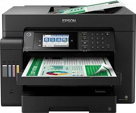 EcoTank ET-16600 Multifunktionsdrucker Epson 785300152283 Bild Nr. 1
