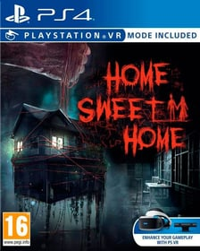 PS4 - Home Sweet Home VR F/I Box 785300144105 Photo no. 1