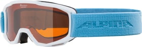 ALPINA PINEY Goggles Alpina 494995600141 Taille one size Couleur bleu claire Photo no. 1