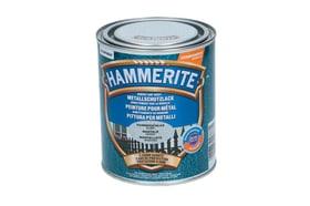 Metall-Schutzlack Hammerschlag silber 750 ml Hammerite 660804300000 Farbe Silberfarben Inhalt 750.0 ml Bild Nr. 1