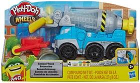Zementmixer Modelieren Play-Doh 746160900000 Bild Nr. 1