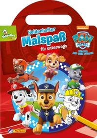 Paw Patrol Malbuch 782491100000 Photo no. 1