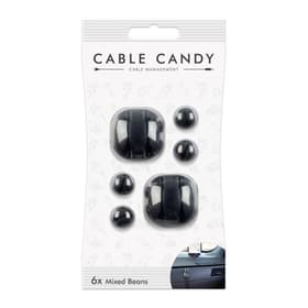 Mixed Beans Support pour câbles Cable Candy 612162500000 Photo no. 1