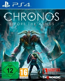 PS4 - Chronos: Before the Ashes D Box 785300156132 N. figura 1