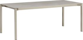 MALO Table au jardin 408012818001 Dimensions L: 180.0 cm x P: 90.0 cm x H: 75.0 cm Couleur KEON Photo no. 1