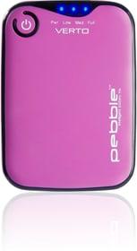 Pebble Verto Portable Powerbank 3700mAh Powerbank veho 785300152955 Bild Nr. 1