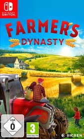 NSW - Farmer's Dynasty D/F Box 785300138860 Bild Nr. 1