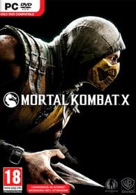 PC - Mortal Kombat X Download (ESD) 785300133679 Photo no. 1