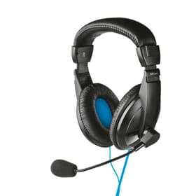 Quasar USB Headset Headset Trust 798217500000 Photo no. 1