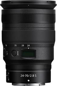 Z 24-70mm f/2.8 S, 3 Jahre Swiss-Garantie Objektiv Nikon 793441500000 Bild Nr. 1
