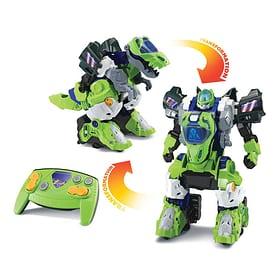 Switch & Go Dinos RC Roboter T-Rex (DE) Figurines 744692890000 Photo no. 1