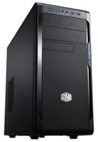 Boîtier d'ordinateur N300 Boîtiers PC Cooler Master 785300143850 Photo no. 1